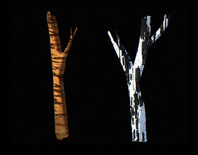 TREES / CONCEPT ART