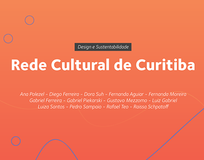 Rede Cultural de Curitiba