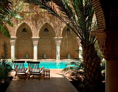 Riad la Sultana Marrakesch