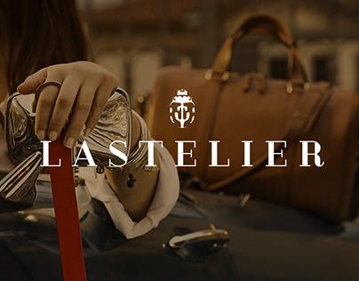 Lastelier Branding
