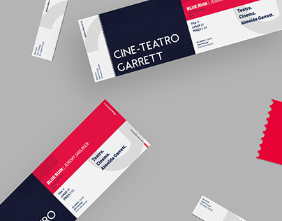 Cine-Teatro Garrett