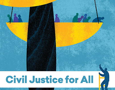 Civil Justice for All