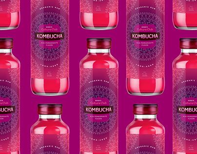 Reed's Kombucha