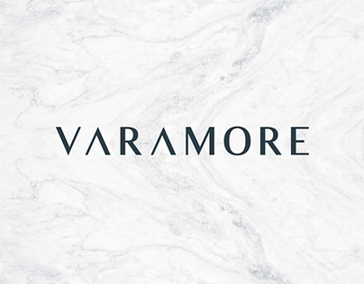Varamore Brand Identity