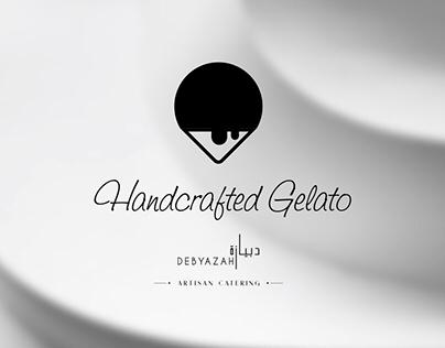 HANDCRAFTED GELATO