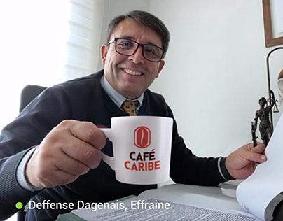 CAFÉ CARIBE / CALLS