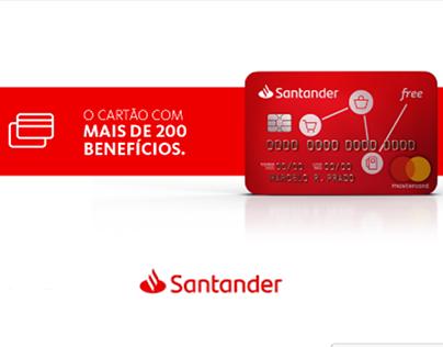 Santander :: Cartões