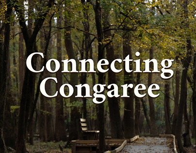 FILM | Connecting Congaree