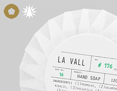 La Vall | Workshop 7h
