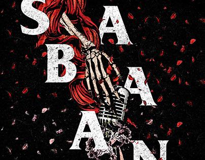 Sabaan - Poster