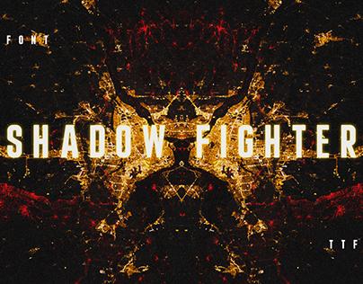 Shadow Fighter TTF