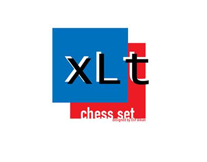 xLt - chess set