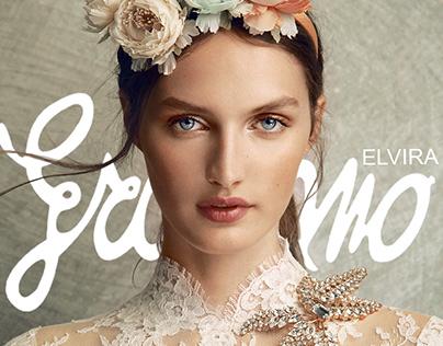 Bride Elvira Gramano