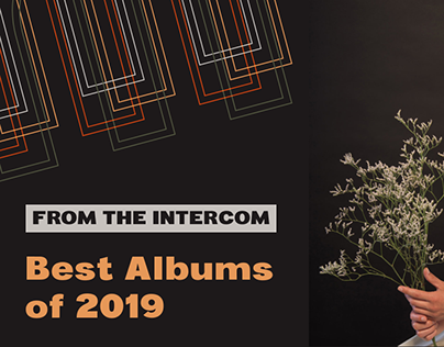 From the Intercom – Best of 2019