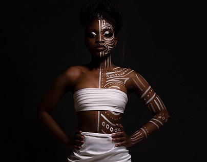 African Queen | Nolwazi Zaca