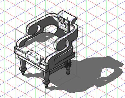 Isometric Drawing Tutorials