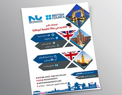 flyer & social media design