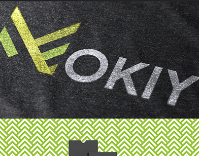 Mokiy Textile: branding, site development