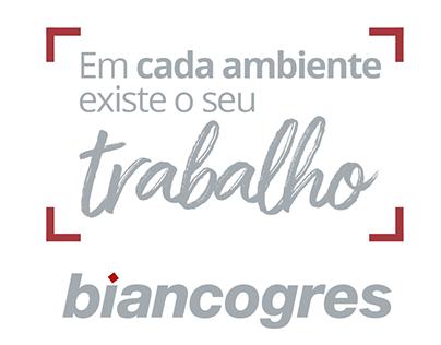 Endomarketing - Biancogres