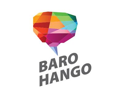 Baro Hango Branding