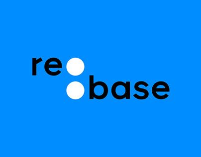 Re:base — Branding