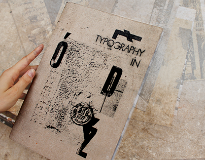 Typography in Łódź | Editorial