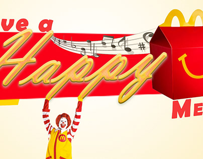 Happy Meal - McDonald's