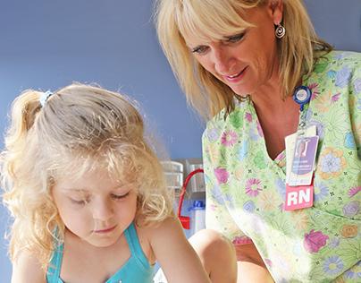 Cincinnati Children's - New Onset Seizure Clinic