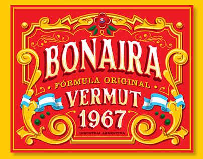 Bonaira Vermut
