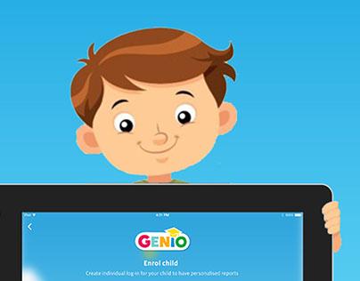 Genio - Learn with joy