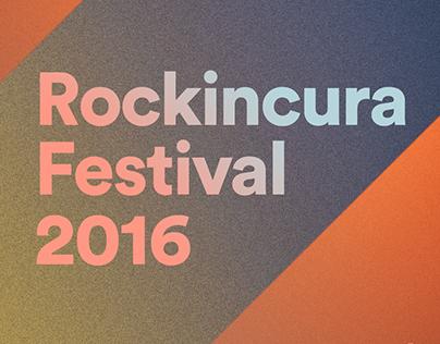 Rockincura Festival 2016
