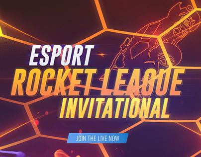 Rocket League design concepts