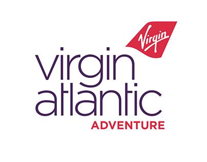 Virgin Atlantic Adventure UI
