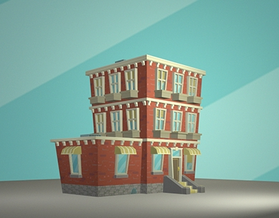 3D Practice Projects
