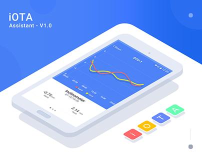 IOTA-APP-V1.0