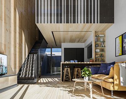 Stylist Loft