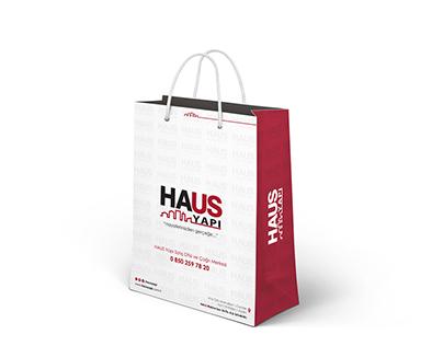 Cardboard Bag Design / Karton Çanta Tasarımı