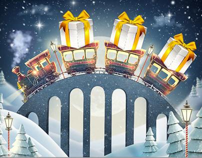Bwin Casino Christmas Promotion