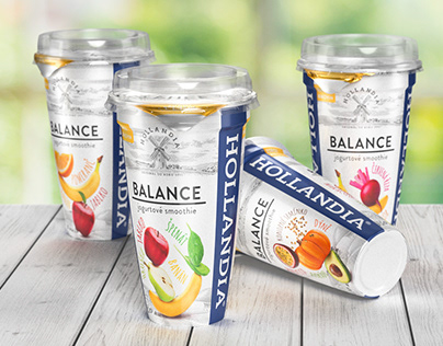 Hollandia Balance