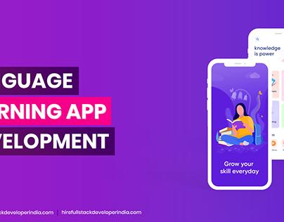 e Learning Website Design