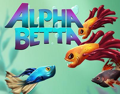Alpha Betta
