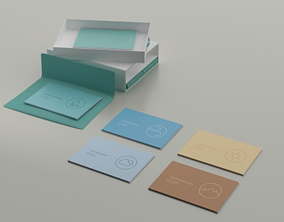 Packaging Design | 3D