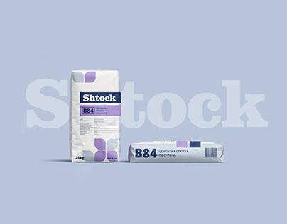 Shtock | Packagin DSGN