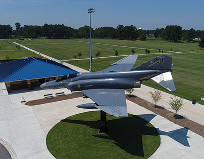 Bryan Multi-Sports Complex – Goldsboro, North Carolina