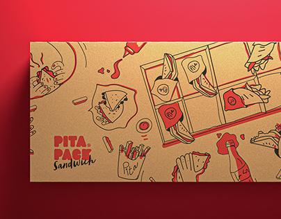 Pita Box