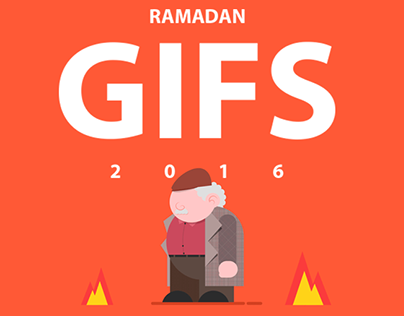 Ramadan 2016 GIFS