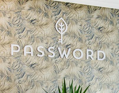 Password Beauty & Skincare Studio