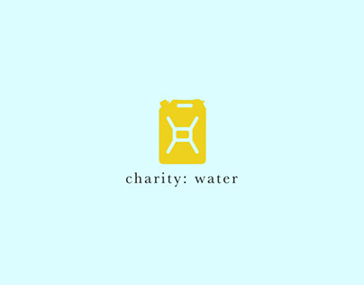 Charity: Water mission sequence