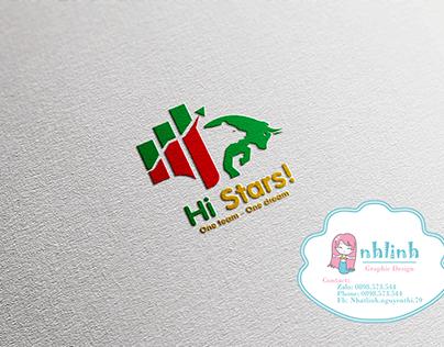 "Logo Forex ""Hi Star!"""