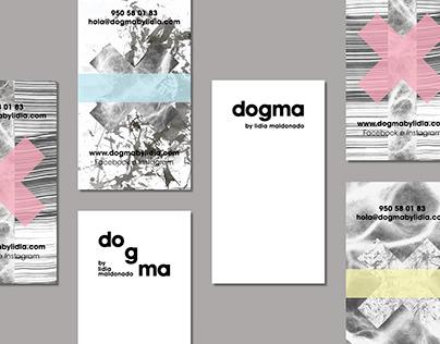 Dogma by lidia maldonado - Branding